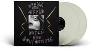 Fiona Apple * Fetch the Bolt Cutters