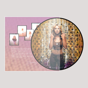 Britney Spears * Oops! ... I Did It Again [Exclusive 20th Anniversary Picture Disc]
