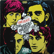 The Rascals * Time Peace: The Rascals'  Greatest Hits