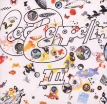 Led Zeppelin * Led Zeppelin III RE