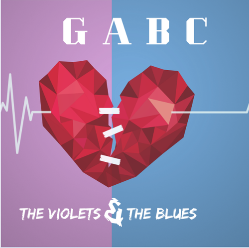Great American Box Car Chorus * The Violets & The Blues