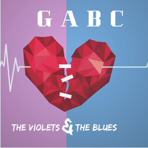 Great American Box Car Chorus (GABC) * The Violets & The Blues