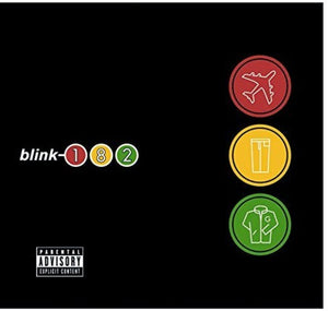 Blink 182 * Take Off Your Pants And Jacket