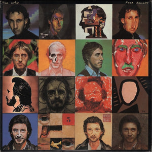 The Who * Face Dances