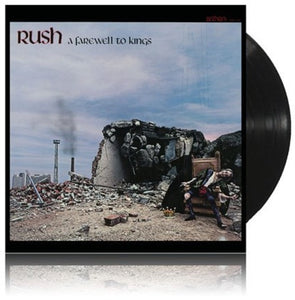 Rush * Farewell to Kings