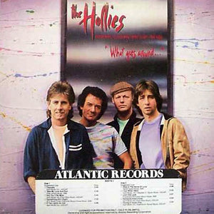 The Hollies ‎* What Goes Around...