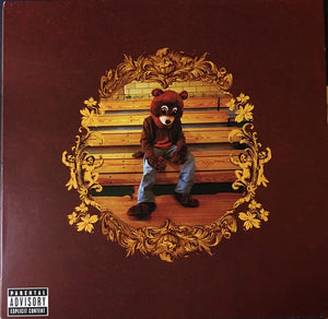 Kanye West * College Dropout [Vinyl Record]