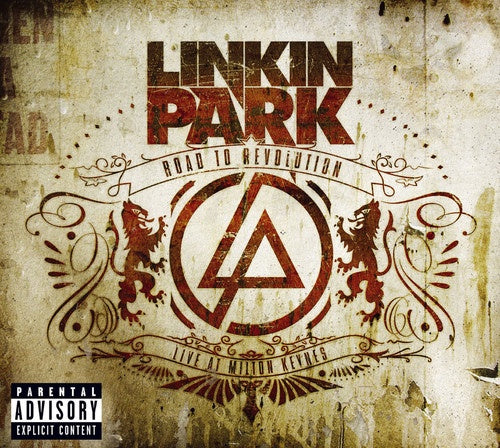 Linkin Park *  Road To Revolution: Live At Milton Keynes [Explicit Content]