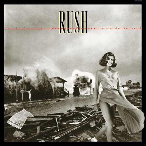 Rush * Permanent Waves (2015)