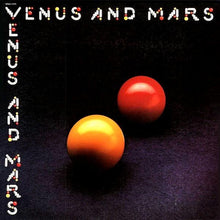 Wings * Venus And Mars