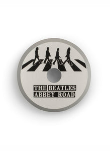 The BEATLES 45 Adapter * Abbey Road