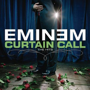 Eminem * Curtain Call [Translucent Blue Vinyl]