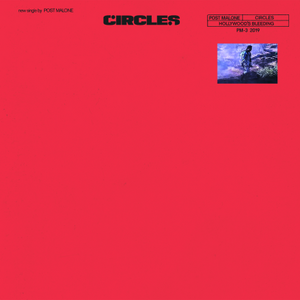 Post Malone * Circles [3 Inch Vinyl Record]