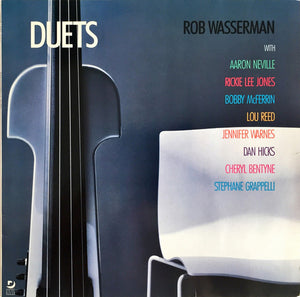 Rob Wasserman * Duets