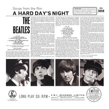 The Beatles ‎* A Hard Day's Night 2012 (Import)