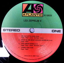 Led Zeppelin * Led Zeppelin II 2014