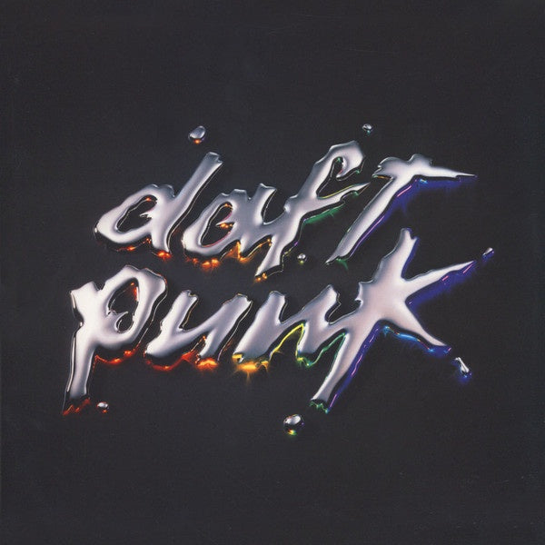 Daft Punk * Discovery