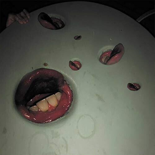 Death Grips * Year Of The Snitch