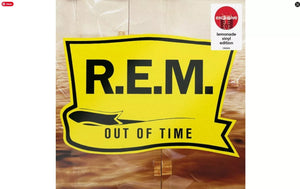 R.E.M - Out Of Time [Target Exclusive, Vinyl]