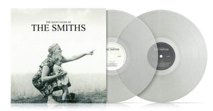 The Smiths * Many Faces Of The Smiths - Limited Transparent Vinyl