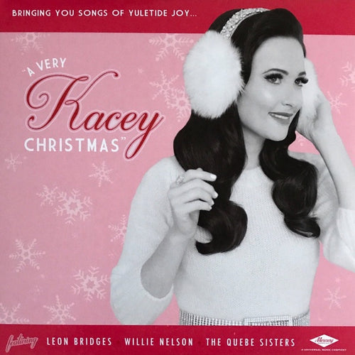 Kacey Musgraves * A Very Kacey Christmas [Green Vinyl]