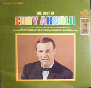 Eddy Arnold * The Best of Eddy Arnold
