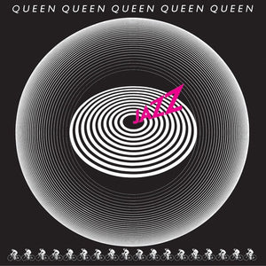 Queen * Jazz [Repressed]
