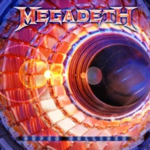Megadeth * Super Collider