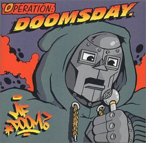 MFDoom * Operation: Doomsday
