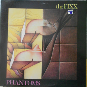 The Fixx * Phantoms