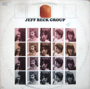 Jeff Beck Group ‎* Jeff Beck Group
