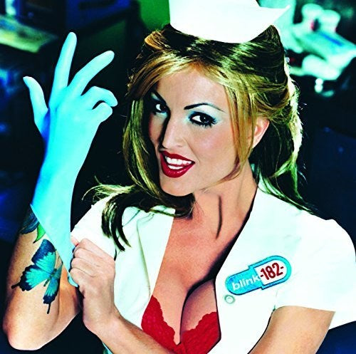Blink 182 * Enema Of The State