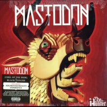 Mastodon * The Hunter (Picture Disk)