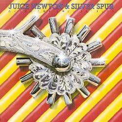 Juice Newton & Silver Spur * After the Dust Settles