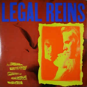 Legal Reins ‎* Please, The Pleasure