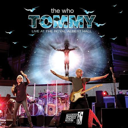 The Who * Tommy - Live At The Royal Albert Hall