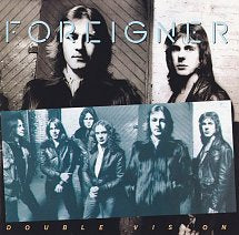 Foreigner * Double Vision [CD]