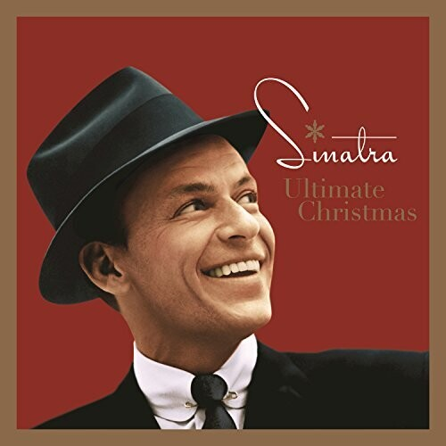 Frank Sinatra * Ultimate Christmas [Exclusive Green Colored Vinyl]