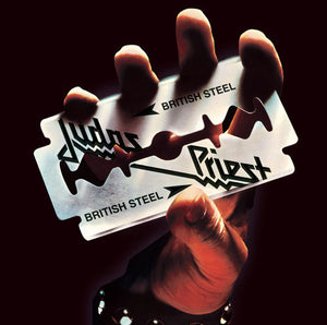 Judas Priest * British Steel (2017)