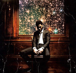 Kid Cudi  * Man On The Moon, Vol. 2: The Legend Of Mr. Rager