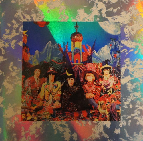 The Rolling Stones * Their Satanic Majesties Request (2009 Remastered Import)