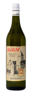Blonay - Commune blanc 2016
