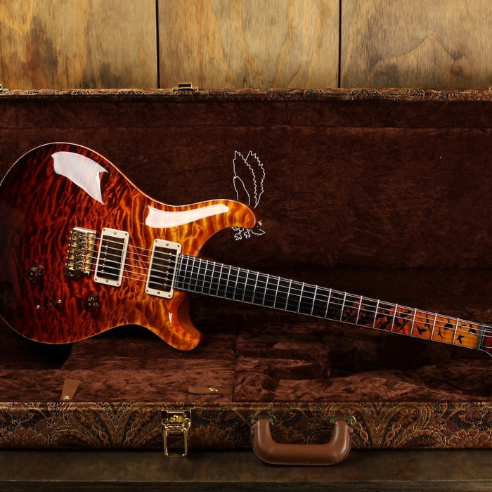 PRS Guitars Custom 24 & 22