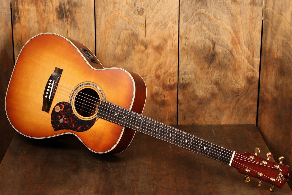Maton: Quality Guitars From Australia!