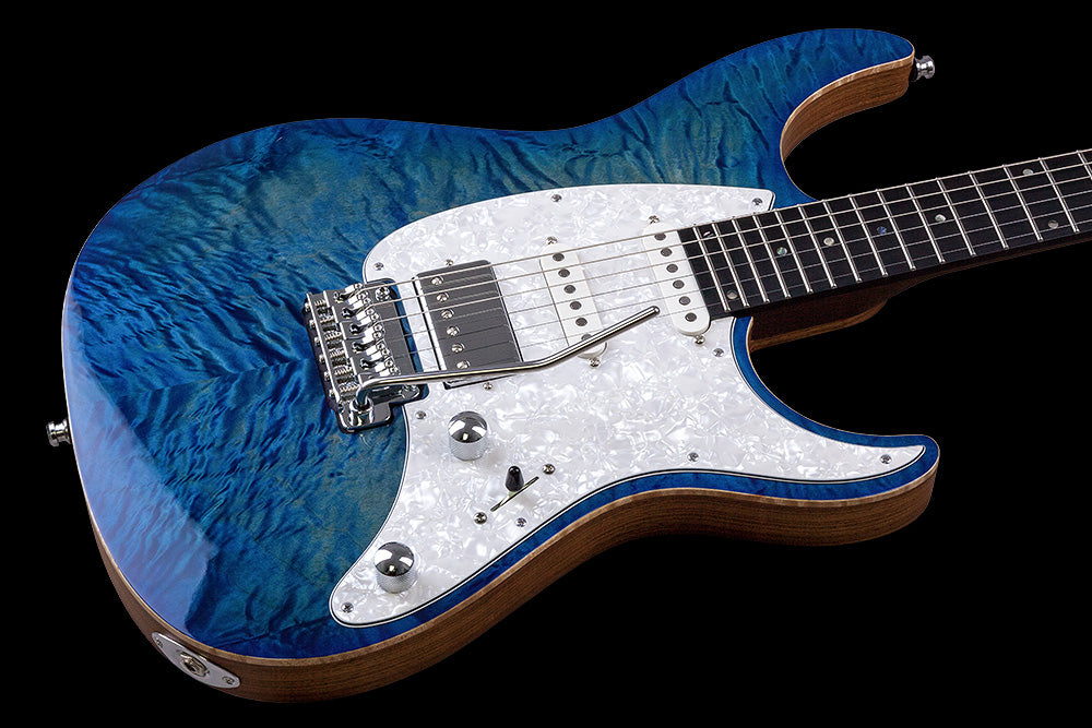 Mayones Aquila announced!