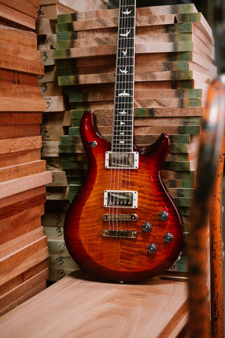 PRS S2 McCarty 594 Double Cut