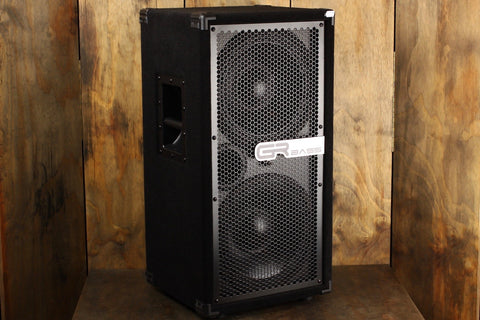 GR Bass 212 Slim Cab