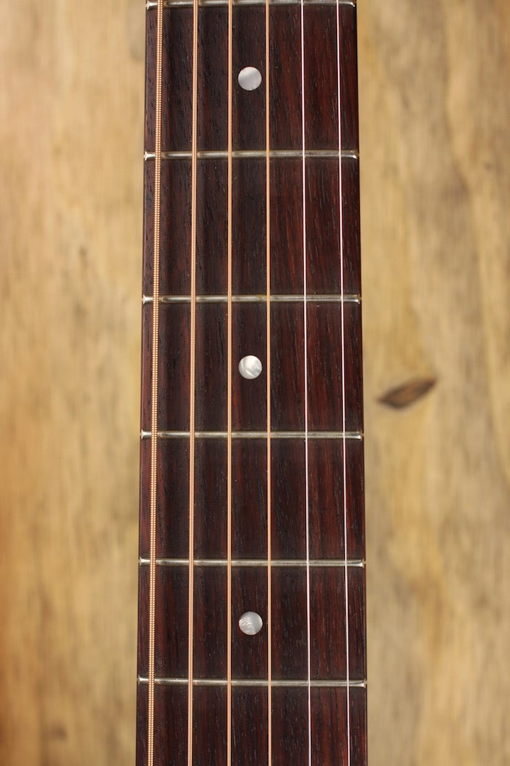 Guild D-40 Naturel USA