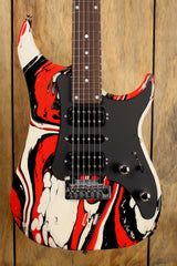 Vigier Excalibur Original HSH Rock Art