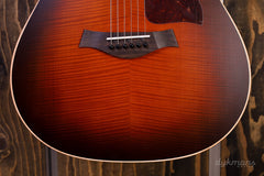 Heritage H-150 Dirty Lemonburst